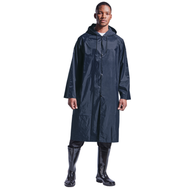 Contract Rain Coat