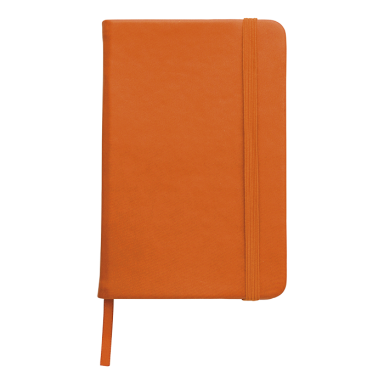 A5 Luxury PU Notebook