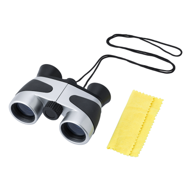 Binoculars - 4 x 30 Magnification