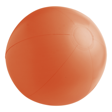 Solid Colour Inflatable Beach Ball