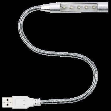 Flexible USB Computer Light