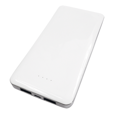 High Capacity Powerbank - 12000 mAh