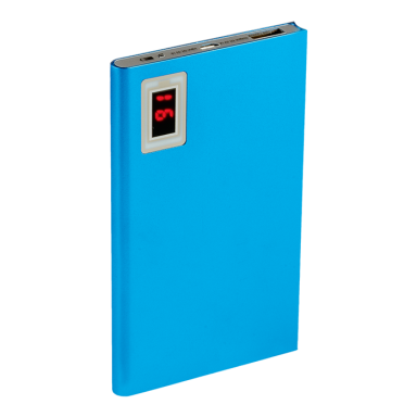 Powerbank with Battery Indicator - 4000 mAh