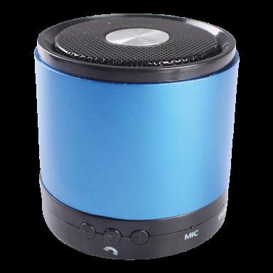 Aluminium Body Bluetooth Speaker