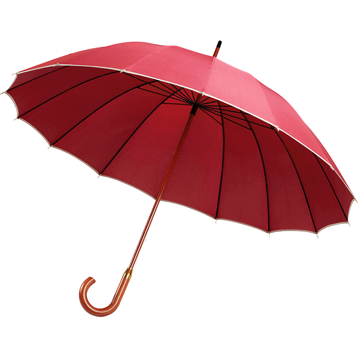 16 Panel Executive Umbrella