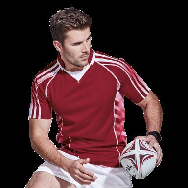 BRT Tao Rugby Jersey