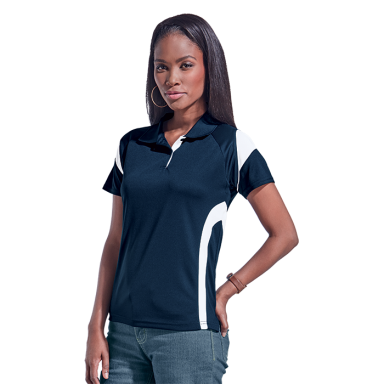 Ladies Eclipse Golfer