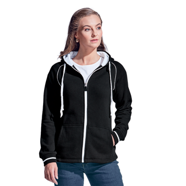Ladies Harvard Hoody