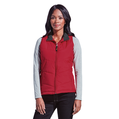Ladies Bodywarmer