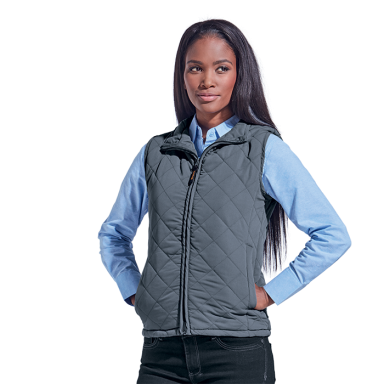 Ladies Michigan Bodywarmer