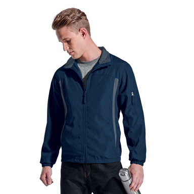 Mens Griffin Jacket