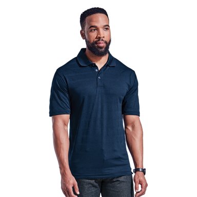 Mens Ripple Golfer