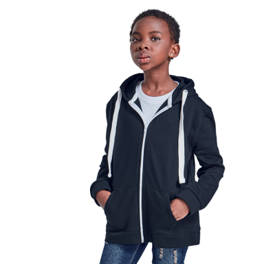 Kiddies Brighton Hooded Sweater