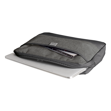 Melange Poly Canvas Tablet Case