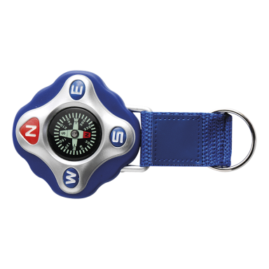 Plastic Compass on Strap