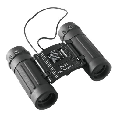 Binoculars 8 x 21 Magnification