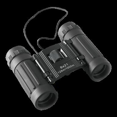 Binoculars 8 x 21 Magnification