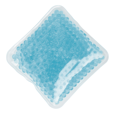 Square Shaped Hot and Cold Pack