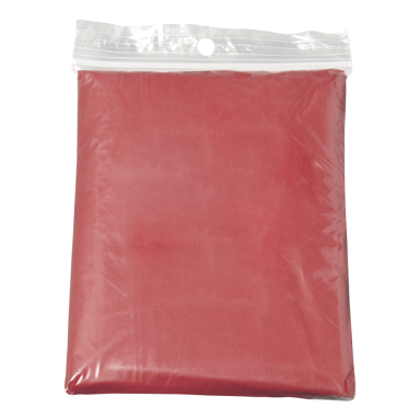 Translucent PVC Poncho