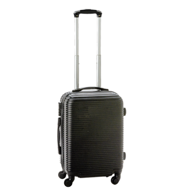 Hard Shell Luggage Trolley