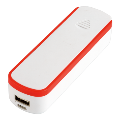 Powerbank with Built In Storage Box - 2000 mAh