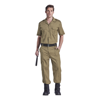 Contract Combat Trouser