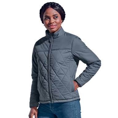 Ladies Rochfort Jacket