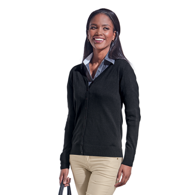 Ladies Kelsey Cardigan
