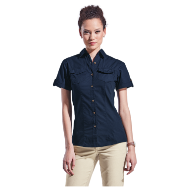 Ladies Tracker Shirt