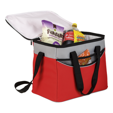 Extra Large Cooler With Front Pocket