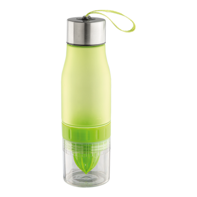 650ml Fruit Juicer Water Bottle