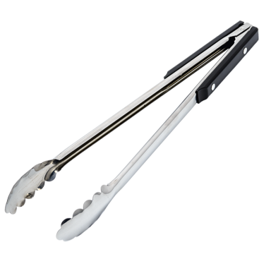 BH0154 - Braai Tongs With Plastic Handle