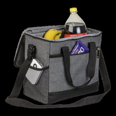 Venture Melange Cooler With Front Pocket