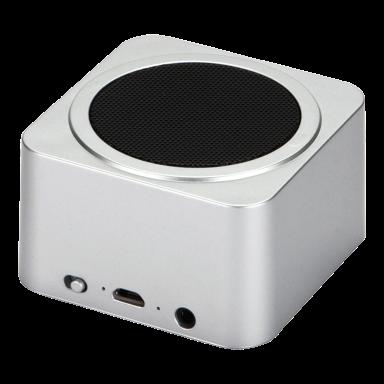 Square Shaped Bluetooth Speaker
