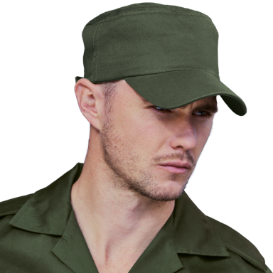 Trigger Cap