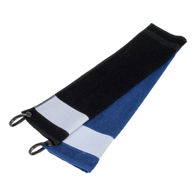 BH0152 - Deluxe Sublimation Golf Towel