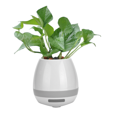 BE0094 - Flowerpot Bluetooth Speaker