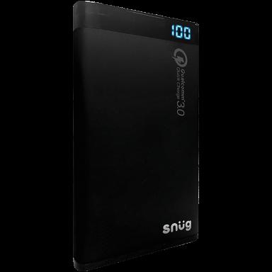 Snug Power Bank - 6000 mAh