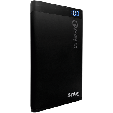 Snug Power Bank - 6000 mAh
