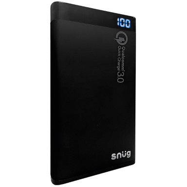 Snug Quick Charge 3.0 Power Bank - 8000 mAh