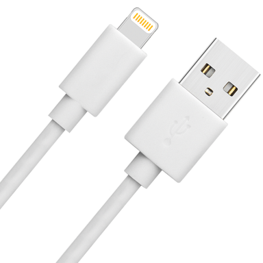 Snug Apple Lightning USB Cable