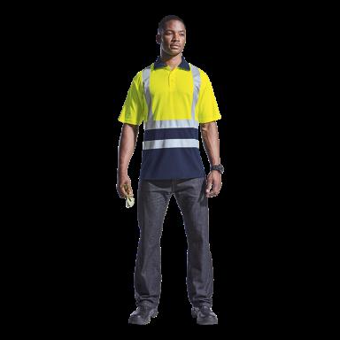 Aviator Golfer