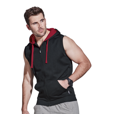 BRT Endurance Sleeveless Hoody