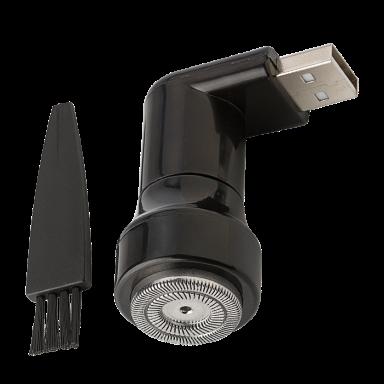 USB Electric Shaver