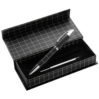 Exclusive Ballpoint Pen In Gift Box