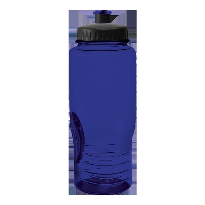 Custom BW0094 - 500ml Performance PET Water Bottle Cape Town Western Cape  48bfbd2d71c4