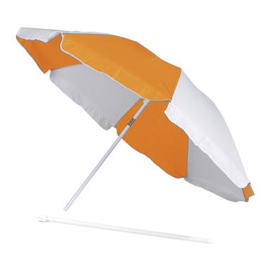 Beach Umbrella With Tilt Function