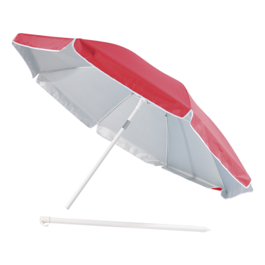 UV Coated Beach Umbrella