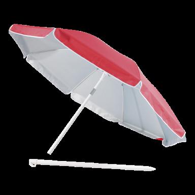 UV Coated Beach Umbrella