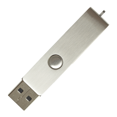 Executive Metal 8GB USB